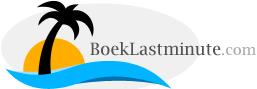Logo Boeklastminute.com